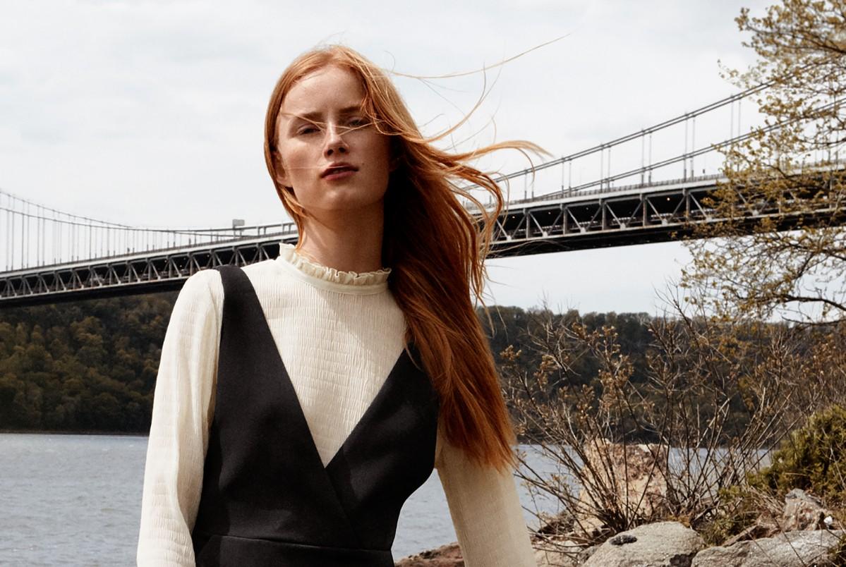 H m dominerar modebranschen stort